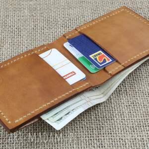 acafa1596f6fc portfel portfele niebieskie skórzany. unikalne portfele portfelik skórzany  portfel