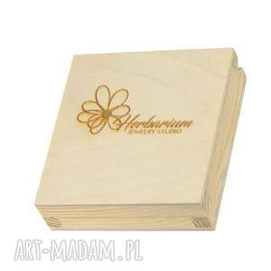 niekonwencjonalne pudełka drewniane pudełko dopłata
