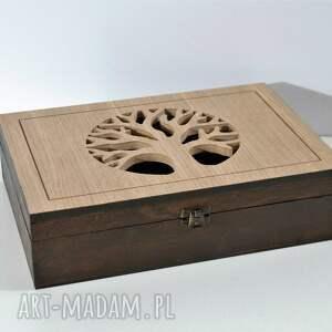 pudełka drzewo - drewniana skrzynka