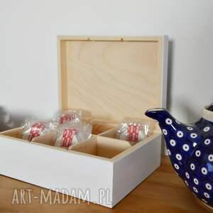 wyjątkowe pudełka pudełko na herbatę na herbaciarka