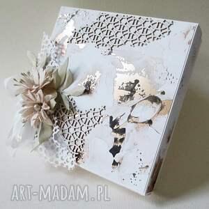 pudełka ślub pudełko prezentowe