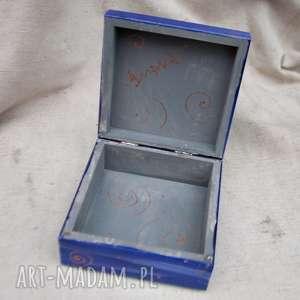 pudełka zamek pudełko w karpnikach