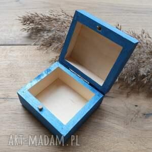hand made pudełka drewniane ręcznie malowane pudełko