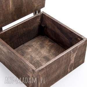 pudełka biżuteria szkatułka pudełko na biżuterię
