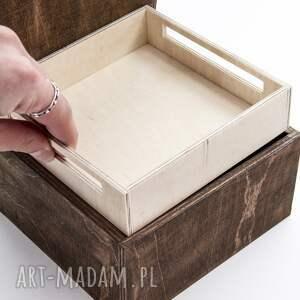 biżuteria pudełka szkatułka pudełko na biżuterię