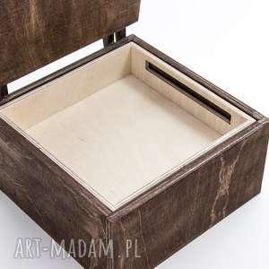 gustowne pudełka szkatułka pudełko na biżuterię