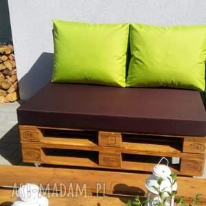 turkusowe materac poduszka siedzisko gąbka t -30