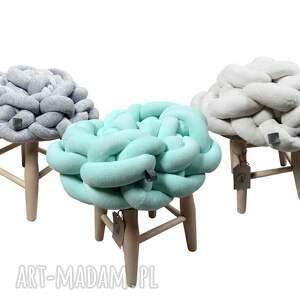 pufy stołek