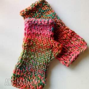 The Wool Art wełniane