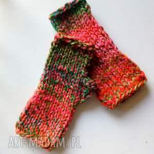 The Wool Art - kobiece wełniane