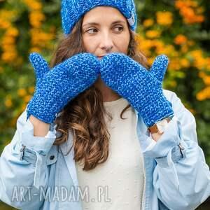rękawiczki na zimę love snow