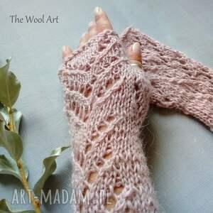 urokliwe rękawiczki mitenki