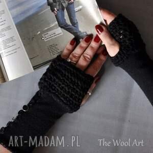 frapujące rękawiczki mitenki