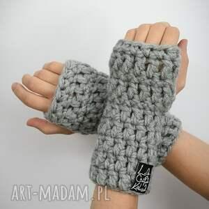 gustowne rękawiczki mitenki