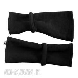 handmade rękawiczki mitenki ciepłe uszyte z najwyższej jakości