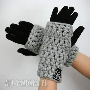 rękawiczki mittens mitenki 04