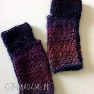 rękawiczki naprezent mitenki