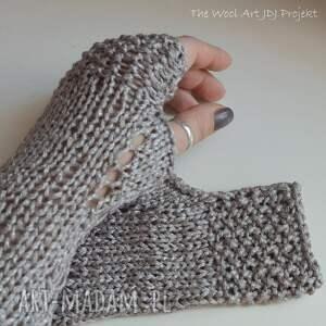 mitenki rękawiczki