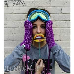 handmade rękawiczki mode 1
