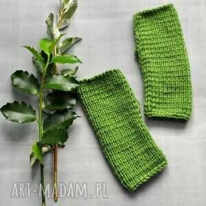 The Wool Art rękawiczki: mitenki