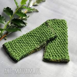 The Wool Art rękawiczki: nadlonie
