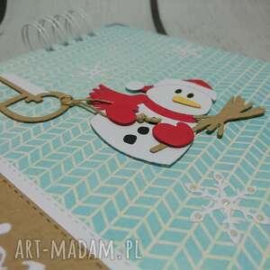 upominki święta bałwan album - hohoho let it snow