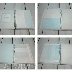 ręcznie zrobione scrapbooking albumy narodziny album imienny wraz z pudełkiem