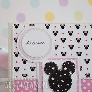 scrapbooking albumy album na zdjęcia wklejane