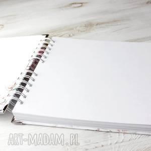 scrapbooking albumy album - pamiętnik