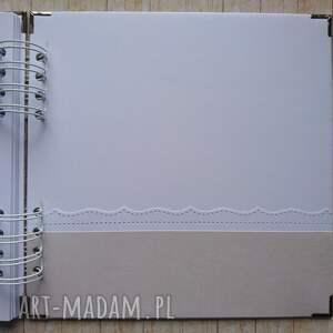scrapbooking albumy zdjęcie album - ze zdjęciem i
