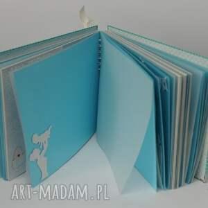 modne scrapbooking albumy album wyjątkowy pamiętnik
