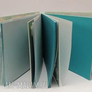 handmade scrapbooking albumy album wyjątkowy