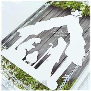pomysł na świąteczny prezent boże-narodzenie boże narodzenie - kartka