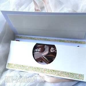 ciekawe scrapbooking kartki babcia czekoladownik dzień babci