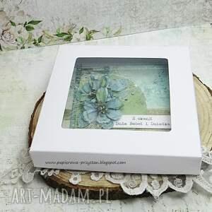 scrapbooking kartki babcia dla babci i dziadka - kartka