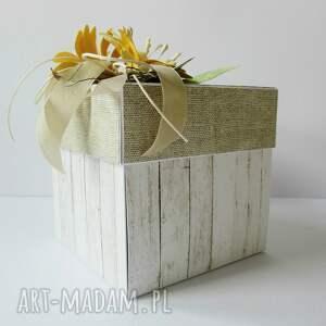 urodziny scrapbooking kartki eksplodujące pudełko