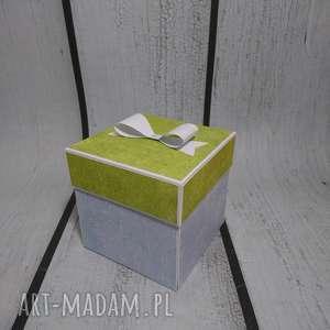 hand made scrapbooking kartki urodziny exploding box / eksplodujące
