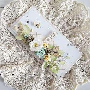 niepowtarzalne scrapbooking kartki kartka urodzinowa/imieninowa, 548