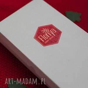 pomysł na świąteczny prezent karteczki 3d. super