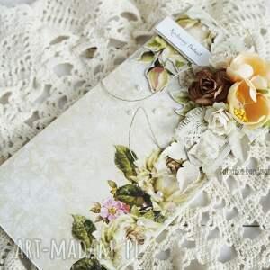 scrapbooking kartki dzień-babci kartka dla babci (z pudełkiem)