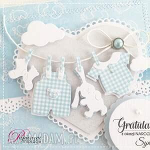 białe scrapbooking kartki gratulacje kartka gratulacyjna z okazji