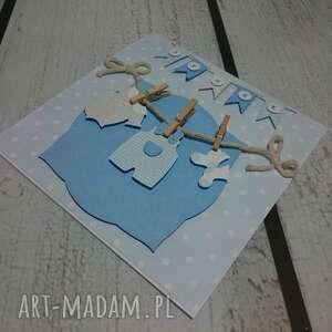 gustowne scrapbooking kartki pamiatka kartka maluszkowe ubranka