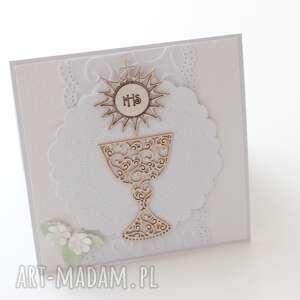 pomysły na święta prezenty kartka komunię świętą (w
