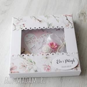 ręcznie zrobione scrapbooking kartki kartka na ślub