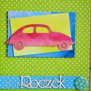 scrapbooking kartki kartka - roczek (2 )