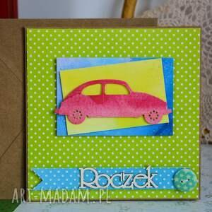 scrapbooking kartki dziecko kartka - roczek (2 )