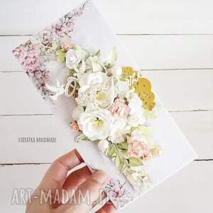 ręcznie robione scrapbooking kartki wesele kartka ślubna w pudełku, 603