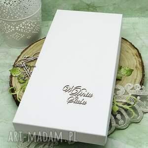 frapujące scrapbooking kartki ślub kartka ślubna w pudełku