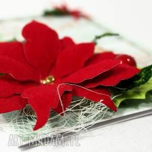 święta prezent kartka świąteczna