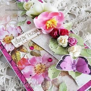 scrapbooking kartki kartka urodzinowa/imieninowa, 547